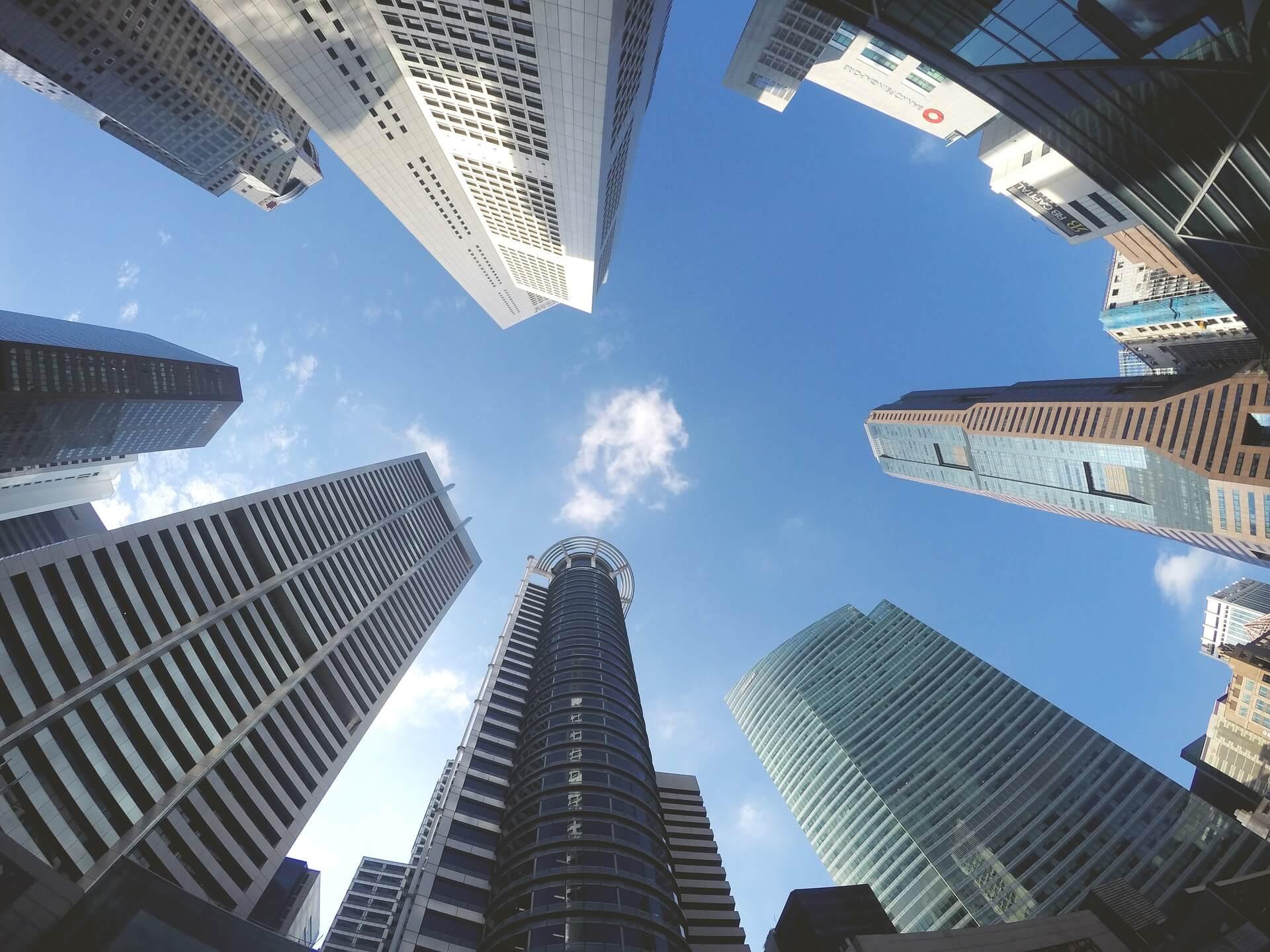 【5大総合商社の年収ランキング】年収が高い5つの理由とは!?