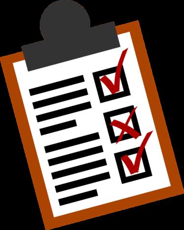 【転職活動】企業が設定している書類選考フィルターを見抜いて、通過率を上げる方法