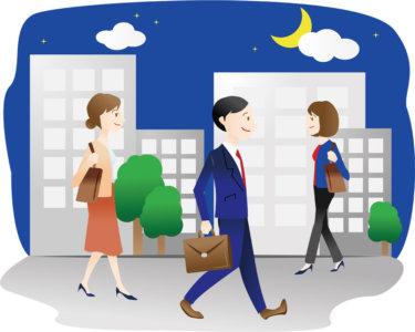 残業のない仕事・会社で働きたい人は非営利団体職員を目指せ!!【就職偏差値ランキング】