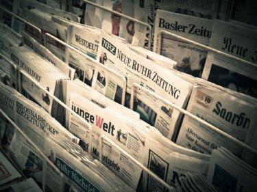 【2021年版】新聞・出版業界の年収&就職偏差値ランキングを解説するぞ!!